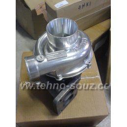 Турбокомпрессор на двигатель Isuzu 6BG1