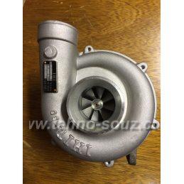 Турбокомпрессор на двигатель Isuzu 6HE1/6BD1.