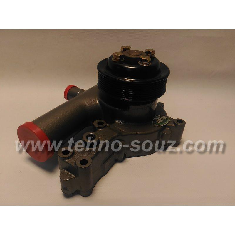 Помпа водяная для двигателя  Yuchai YC6A280, YC6A240-20, YC6A260