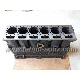 Блок цилиндров для двигателя SHANGHAI DIESEL C6121