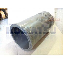 Гильза блока цилиндров Komatsu S6D125