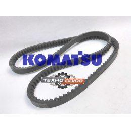 Ремень генератора Komatsu SA6D125