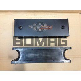 Подушка амортизационная Bomag BW212, 213, 217