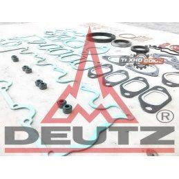 02910184 Комплект прокладок DEUTZ F 6L 912 / 913