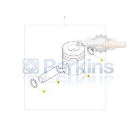 U5LP0057 поршень PERKINS 1006.6