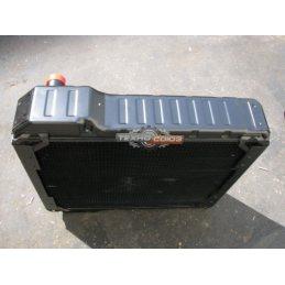 Радиатор JCB