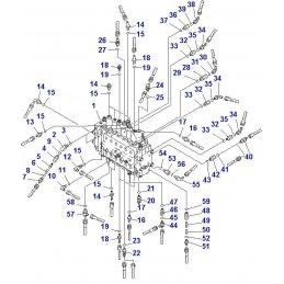 Распределительный клапан